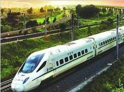 成都轨道交通产业 全产业链格局初步形成